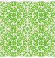 Green triangle texture seamless pattern background vector