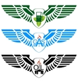 Icons petroleum and gas industry vector