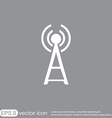 Tower wi-fi vector