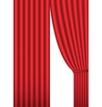 Curtain vector