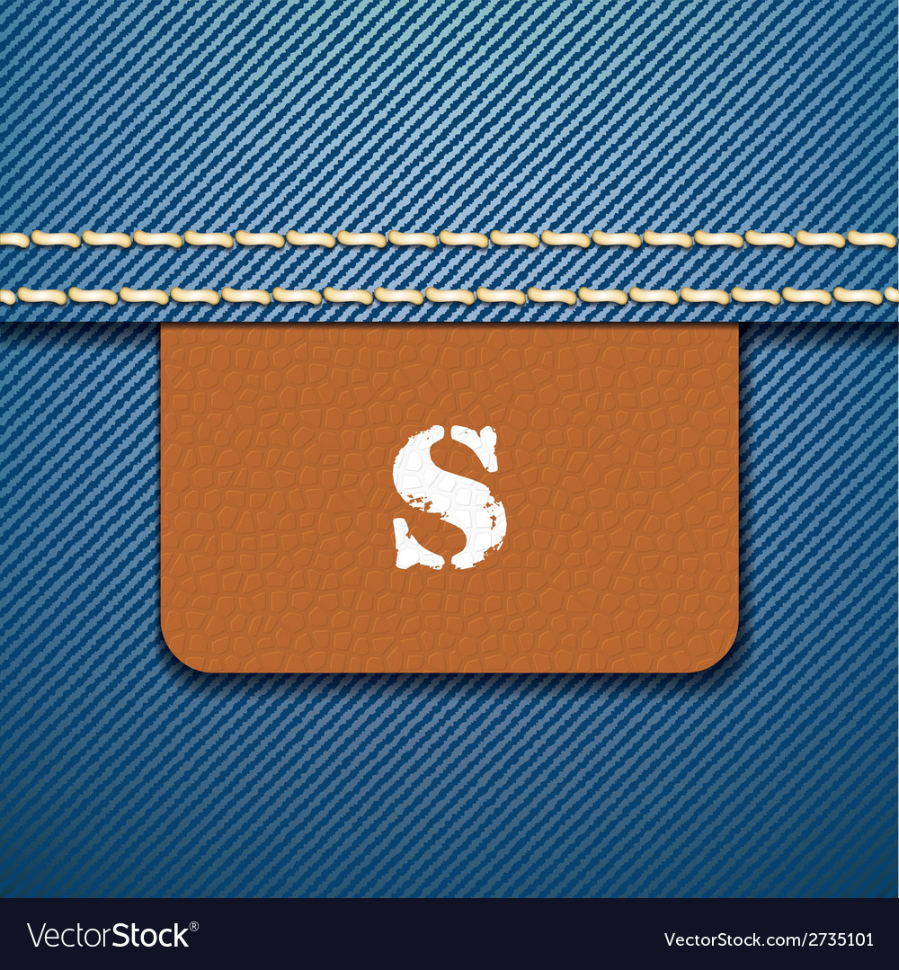 S size clothing label - vector | Price: 1 Credit (USD $1)