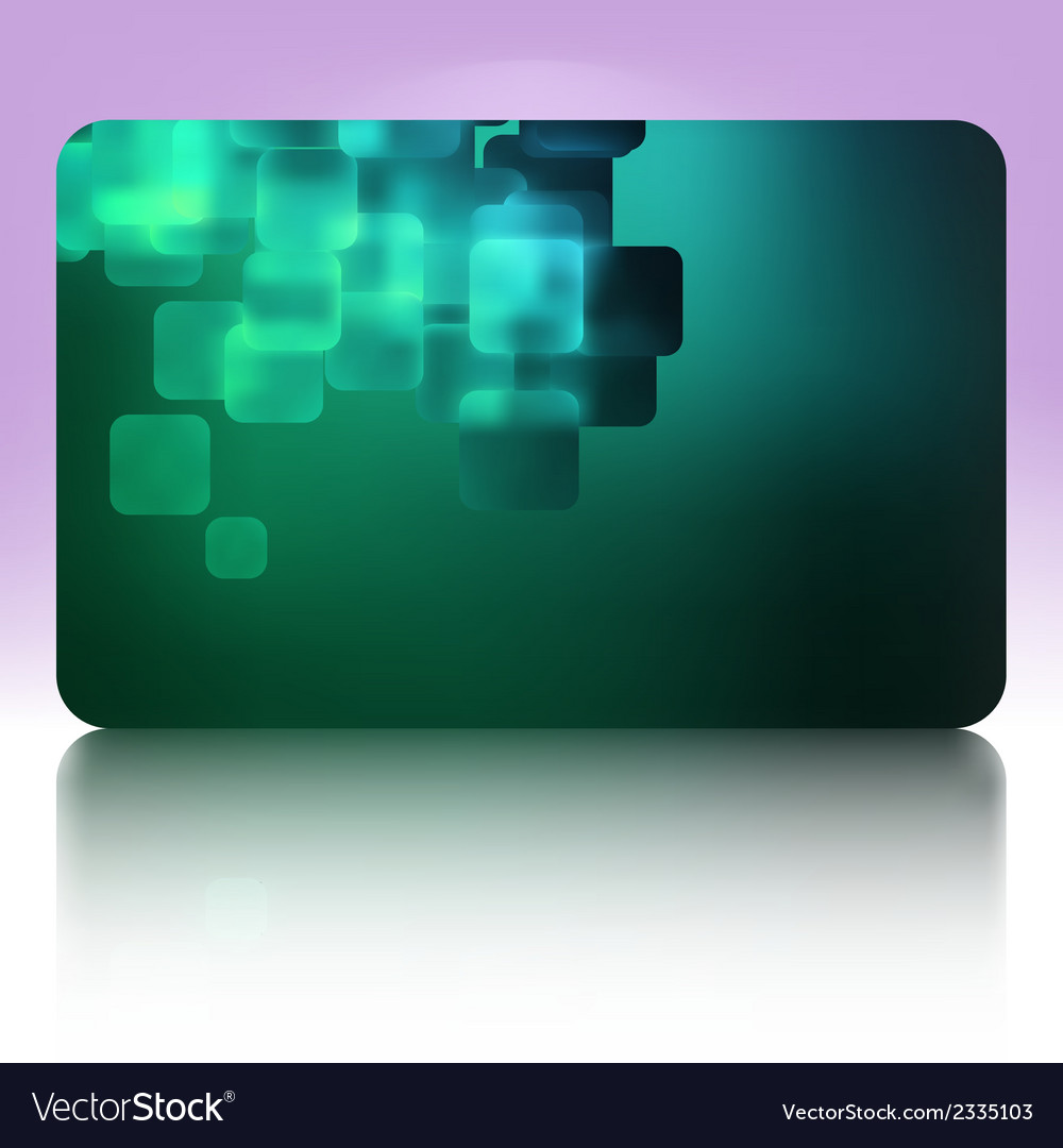 Beautiful gift card eps 8 vector   Price: 1 Credit (USD $1)