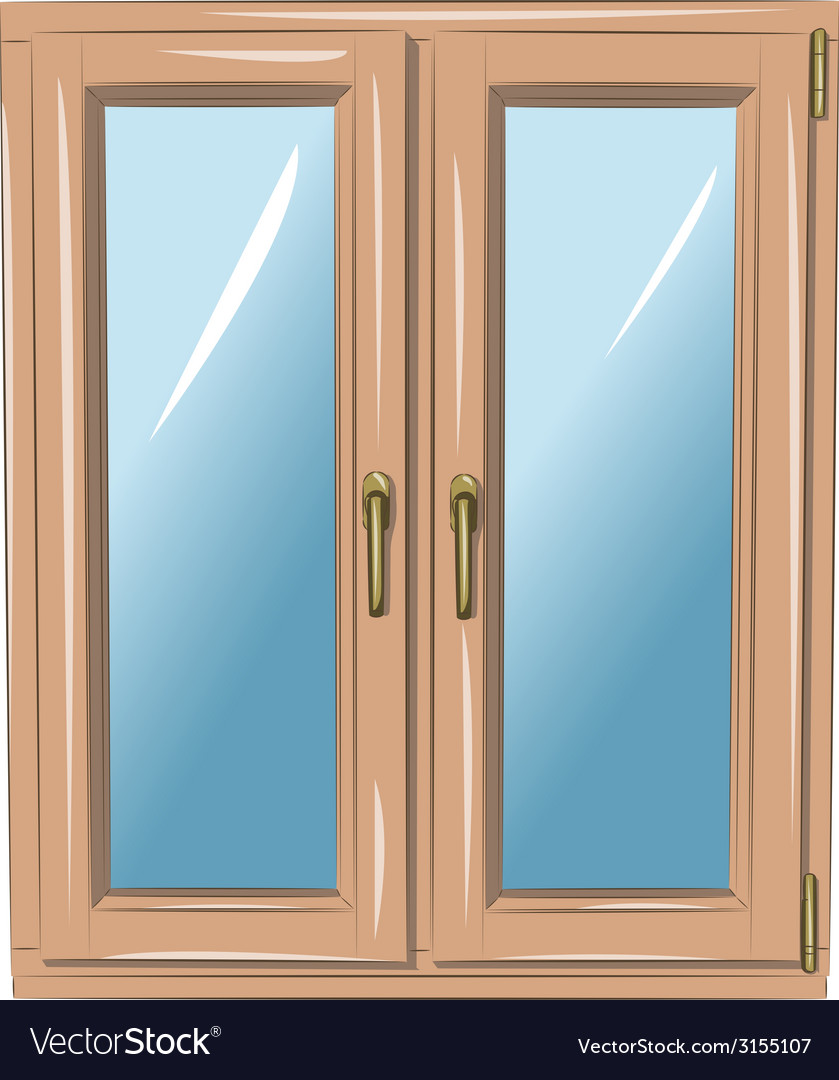 Window a vector | Price: 1 Credit (USD $1)