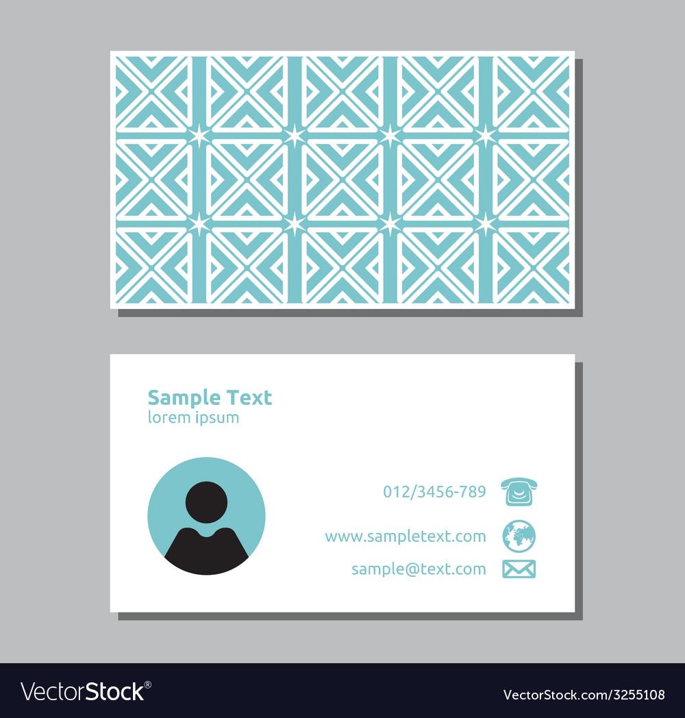 Businessman card1 vector | Price: 1 Credit (USD $1)