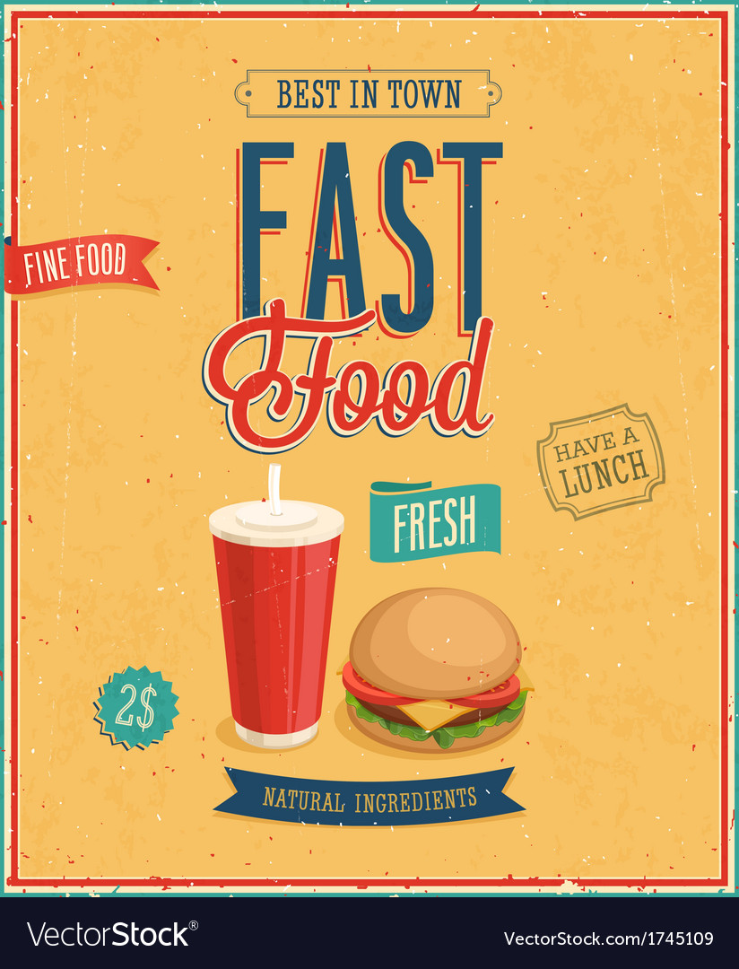 Fast foo2 vector | Price: 1 Credit (USD $1)