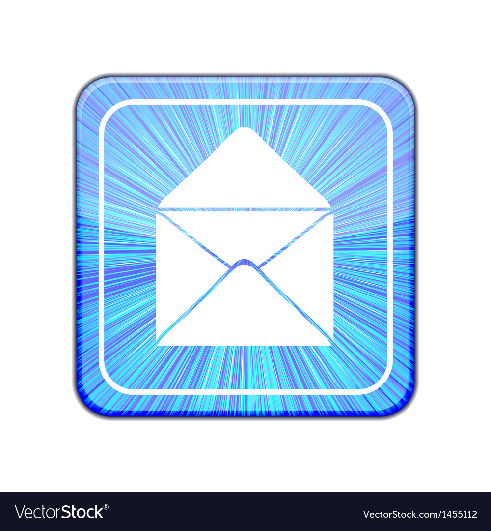 Version mail icon eps 10 vector | Price: 1 Credit (USD $1)