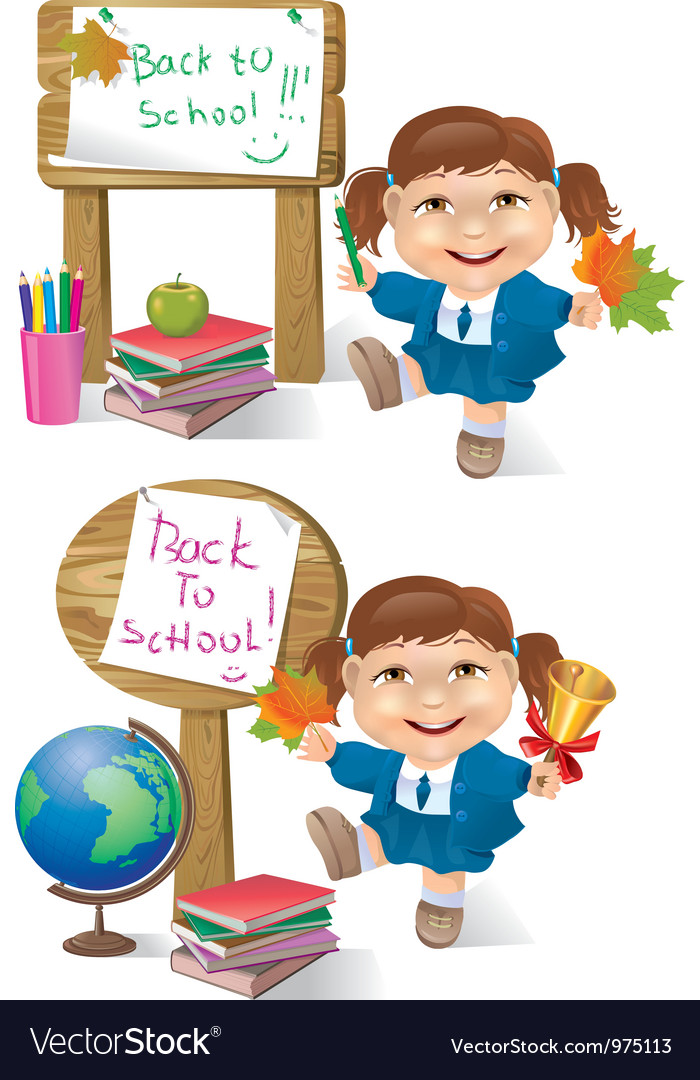 Back to school vector | Price: 5 Credit (USD $5)