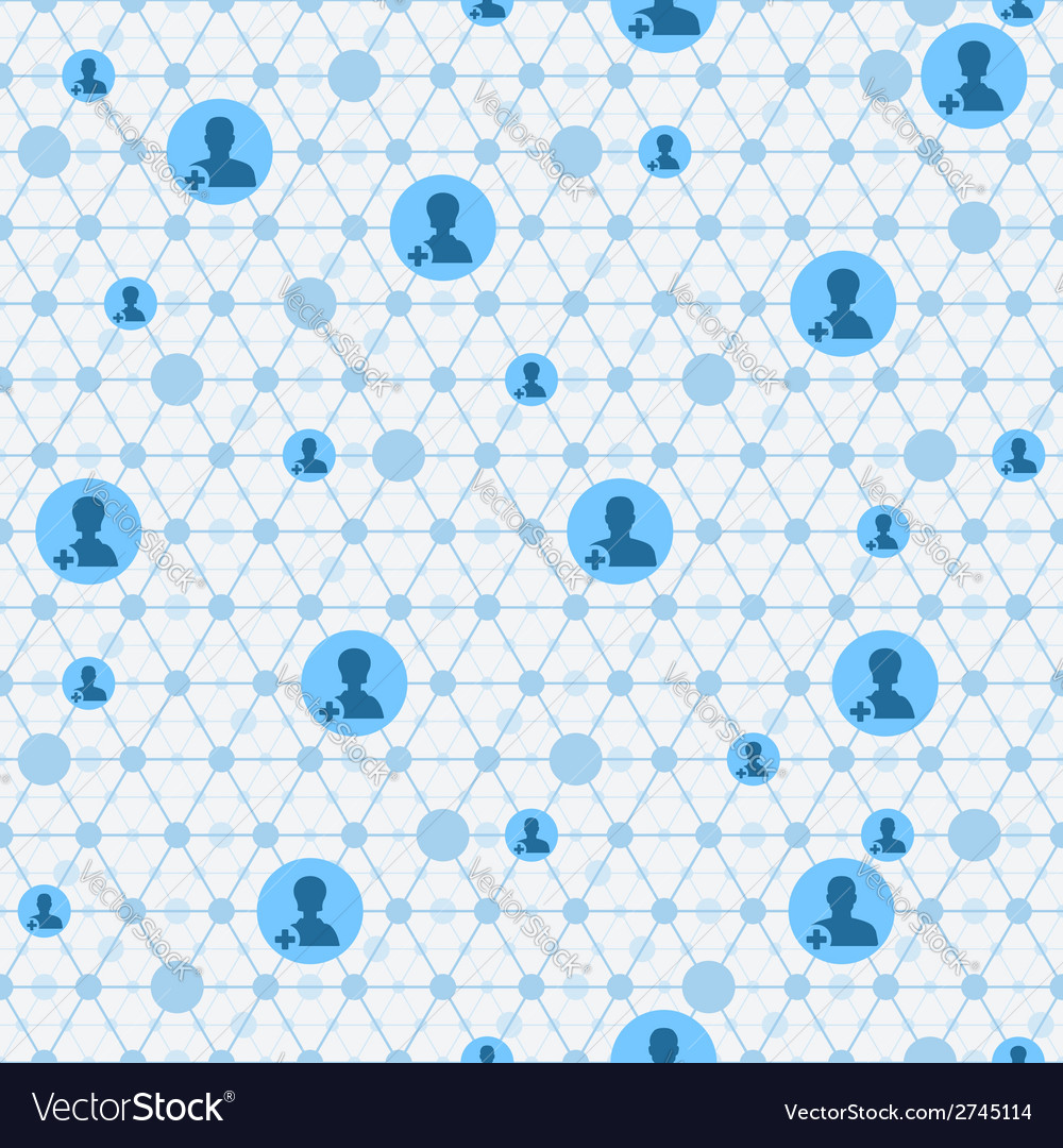 Social media network vector   Price: 1 Credit (USD $1)