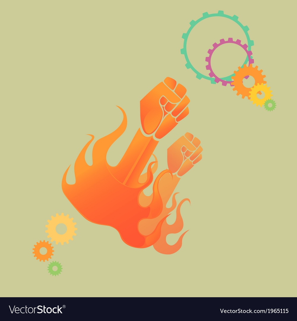 Double fire vector   Price: 1 Credit (USD $1)
