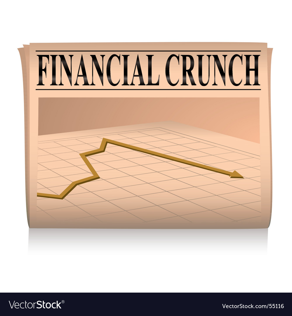 Finance graph vector | Price: 1 Credit (USD $1)