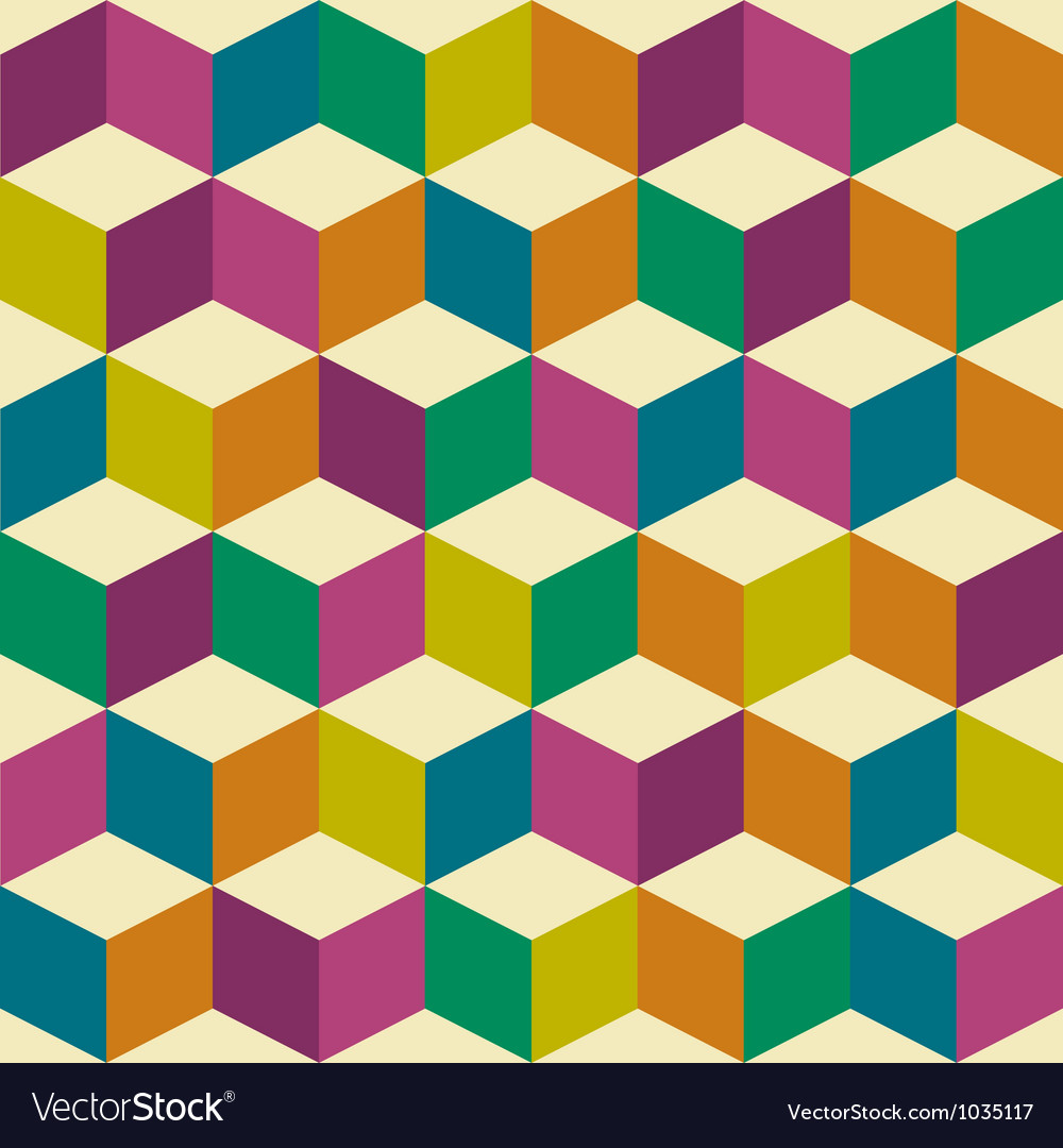 Optical seventies jester vector | Price: 1 Credit (USD $1)