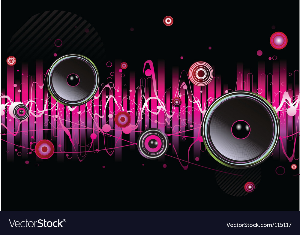 Party flyer vector | Price: 3 Credit (USD $3)