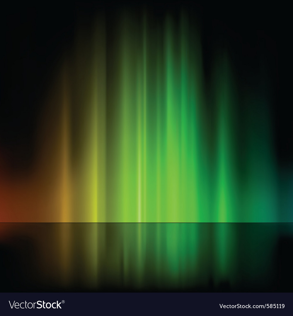 Light fountain vector | Price: 1 Credit (USD $1)