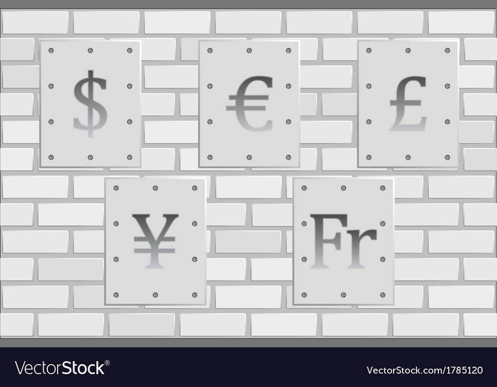 Bricks vector | Price: 1 Credit (USD $1)