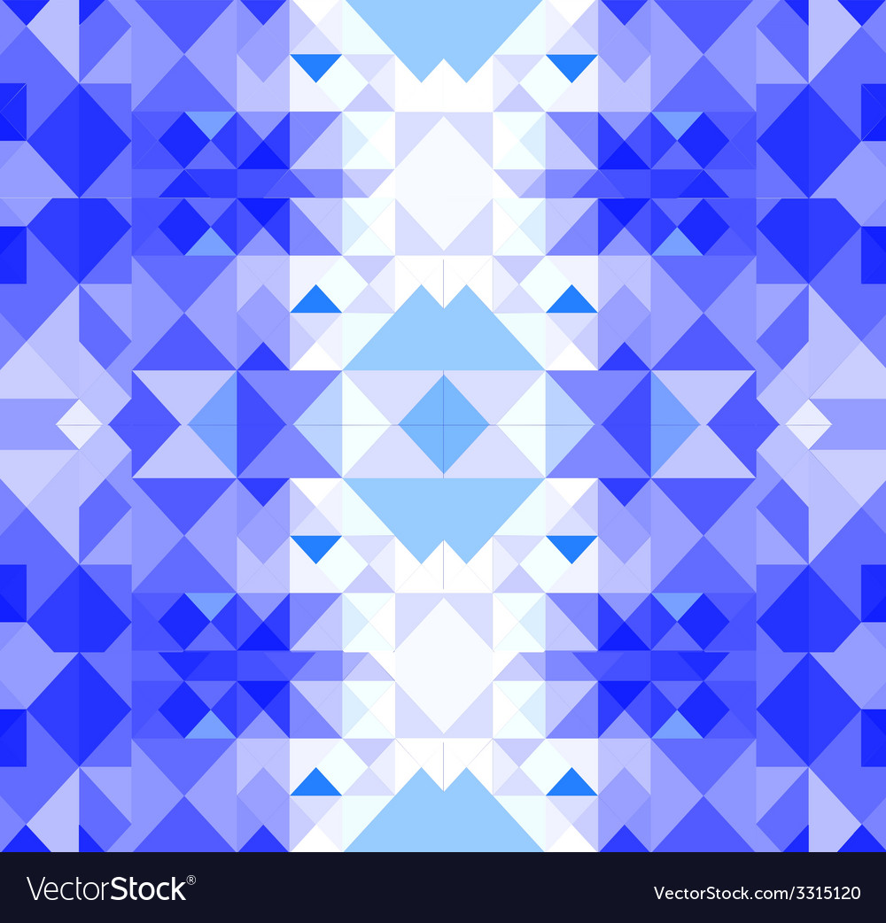 Christmas geometric pattern vector | Price: 1 Credit (USD $1)