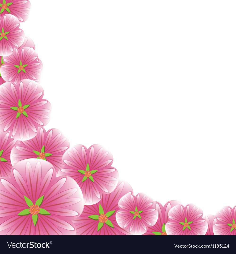 Decoration element floral style vector   Price: 1 Credit (USD $1)