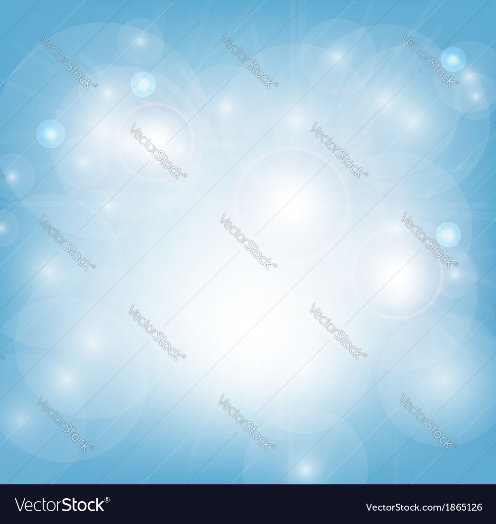 Light blue abstract background vector | Price: 1 Credit (USD $1)