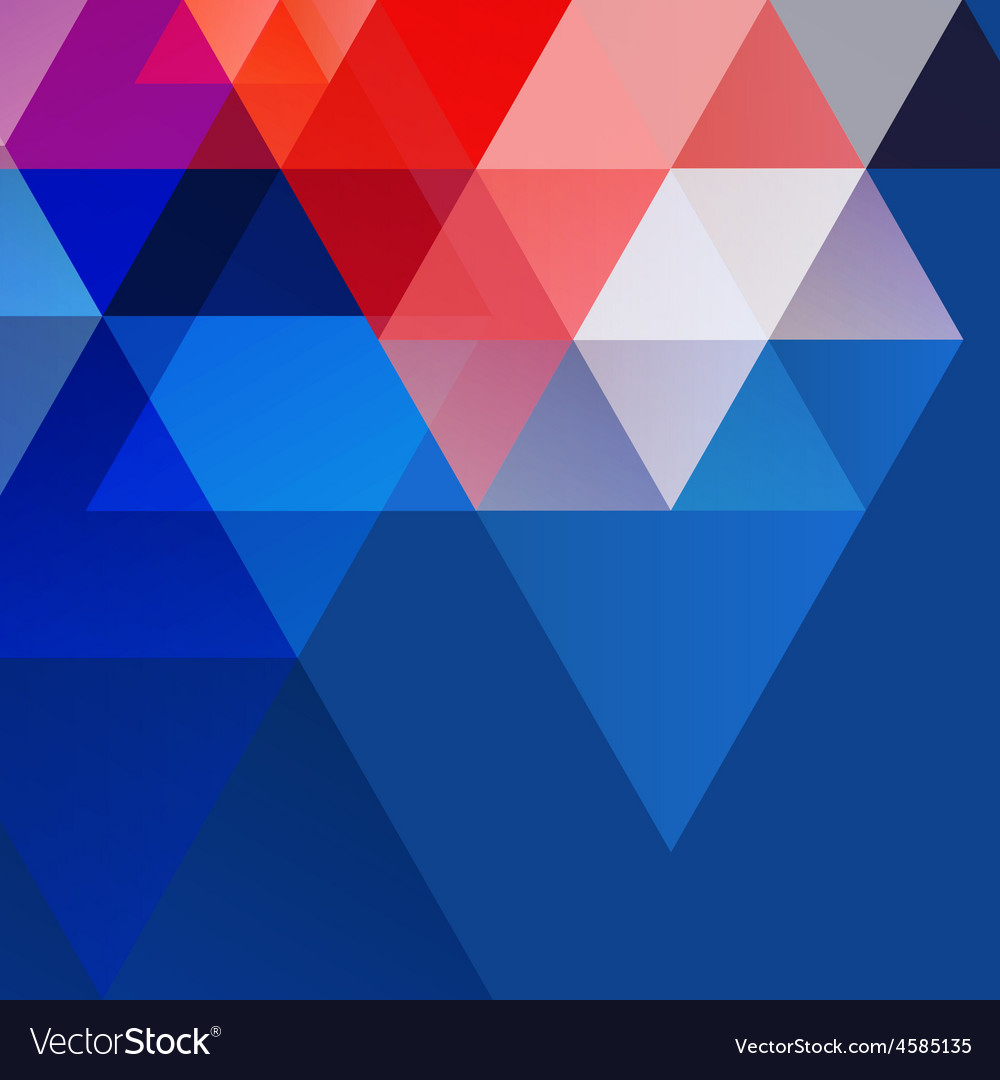Abstract shape background vector | Price: 1 Credit (USD $1)