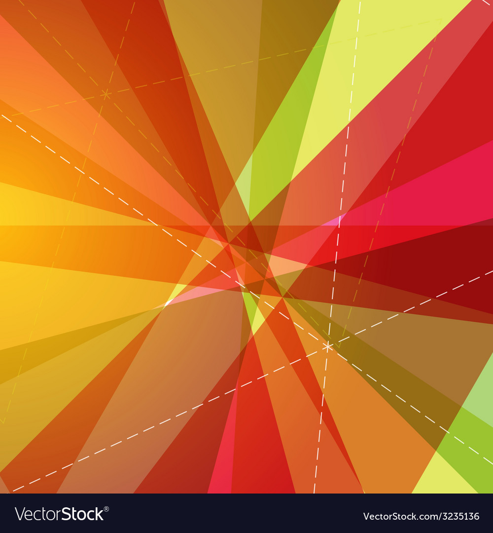 Abstract hot background vector | Price: 1 Credit (USD $1)