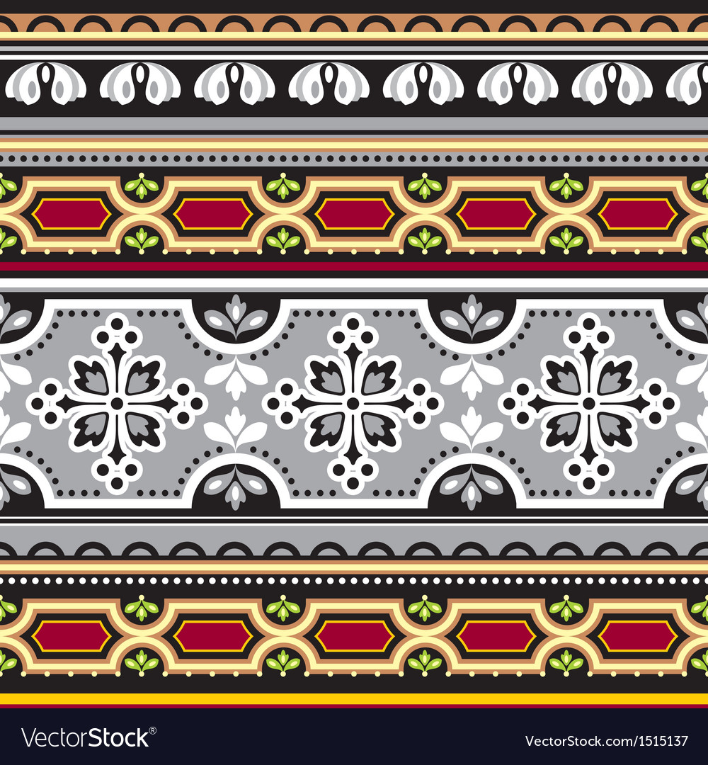 Spanish ornament vector | Price: 1 Credit (USD $1)