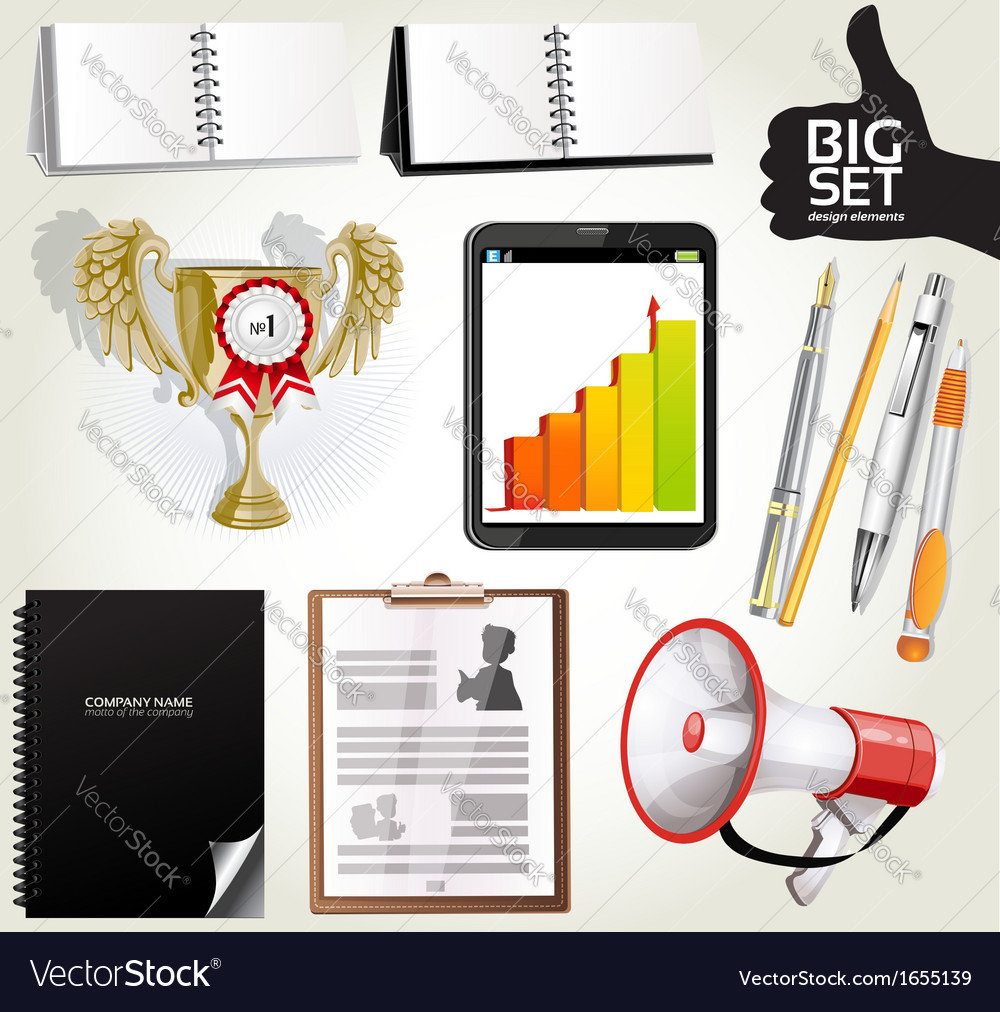 Big set design elements for your advertising 2 vector   Price: 1 Credit (USD $1)