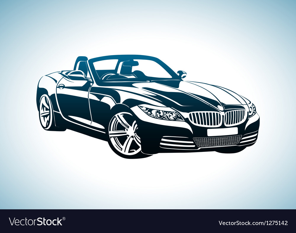 King of sport cars vector | Price: 1 Credit (USD $1)