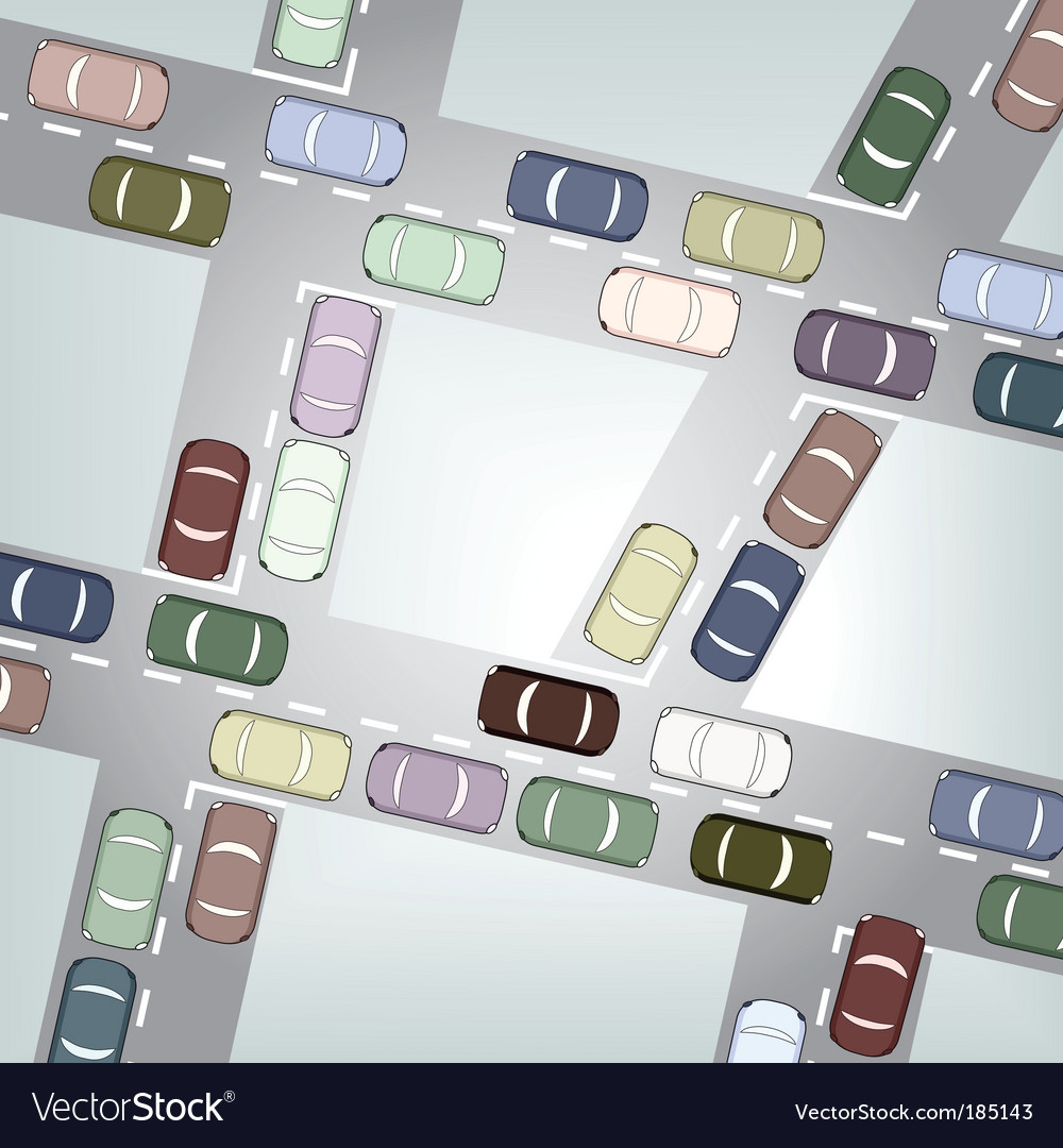 Traffic vector | Price: 1 Credit (USD $1)