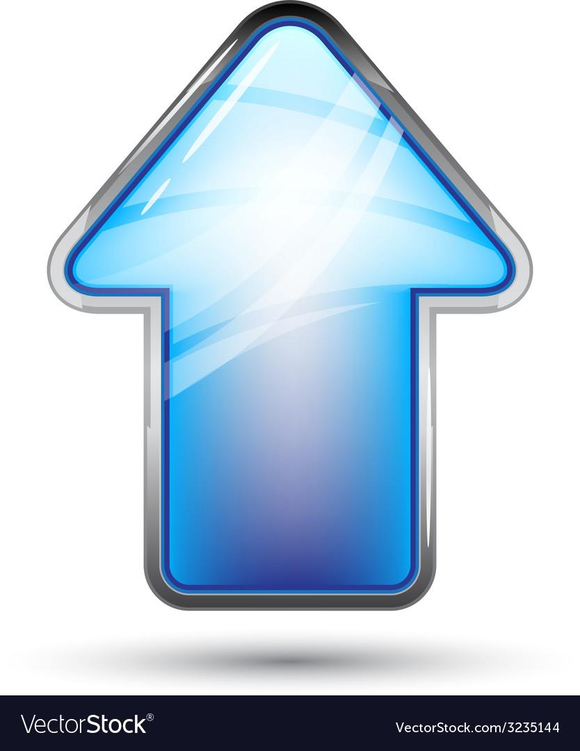 Blue arrow vector   Price: 1 Credit (USD $1)