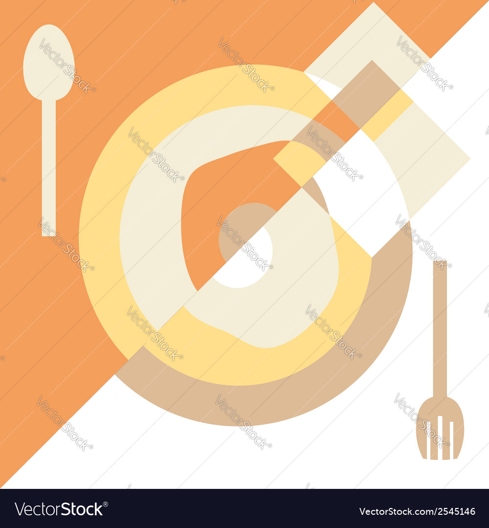 Background for menu vector | Price: 1 Credit (USD $1)