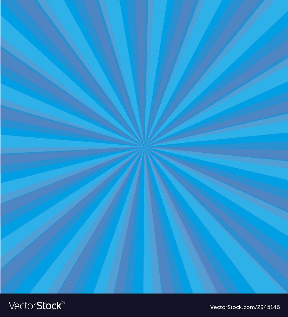 Blue background center line vector | Price: 1 Credit (USD $1)