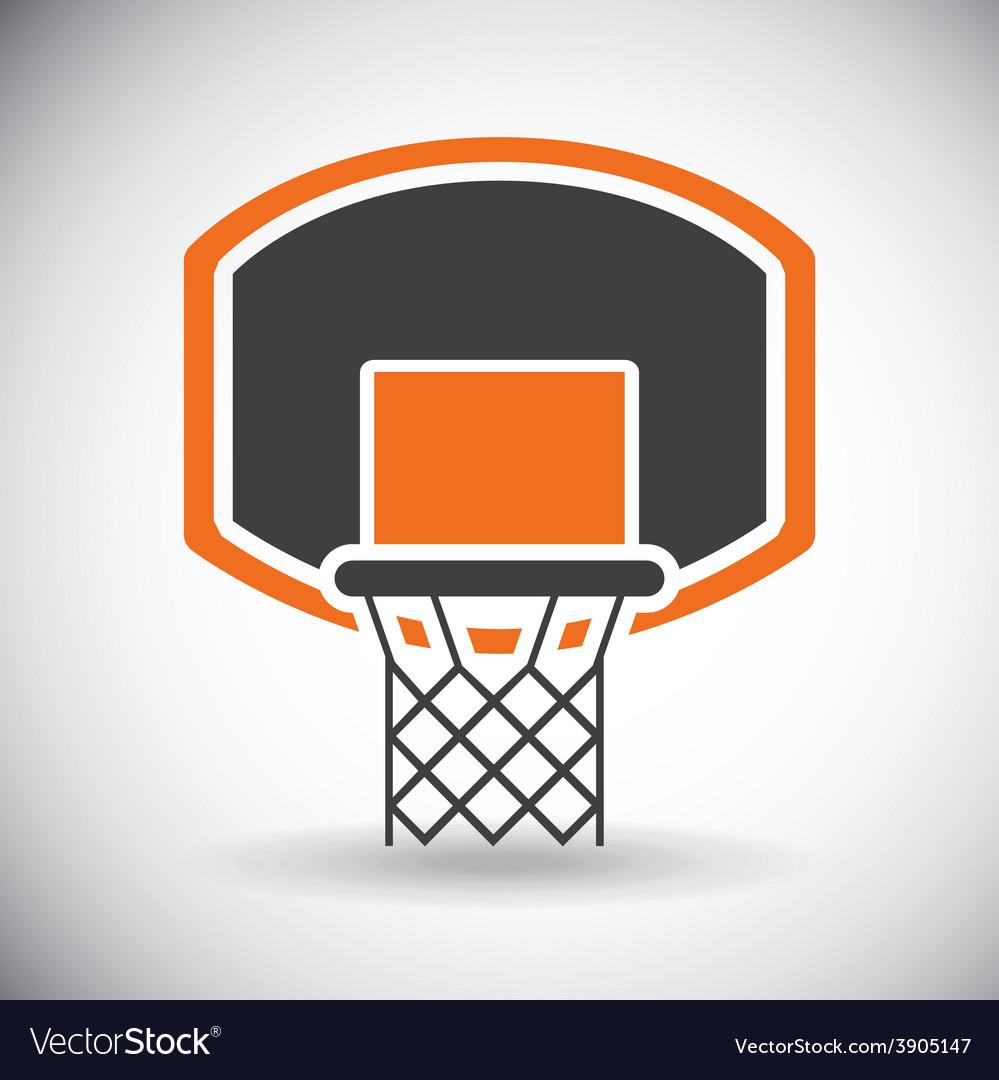 Basketball sport vector | Price: 3 Credit (USD $3)