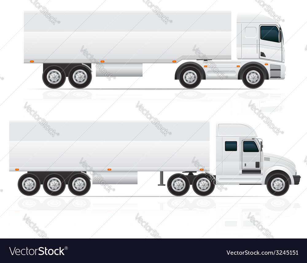Truck 06 vector | Price: 3 Credit (USD $3)
