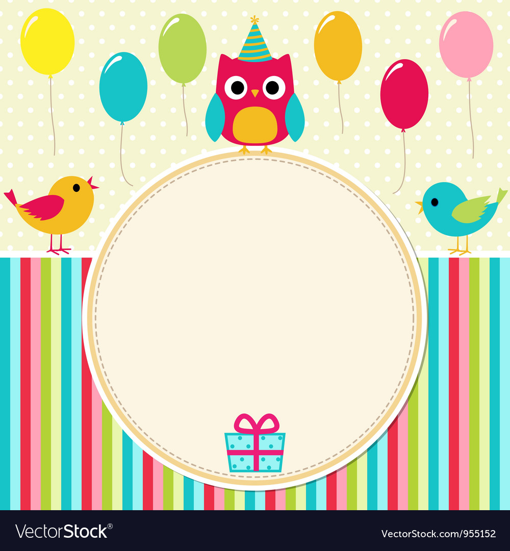 Bright frame vector | Price: 1 Credit (USD $1)