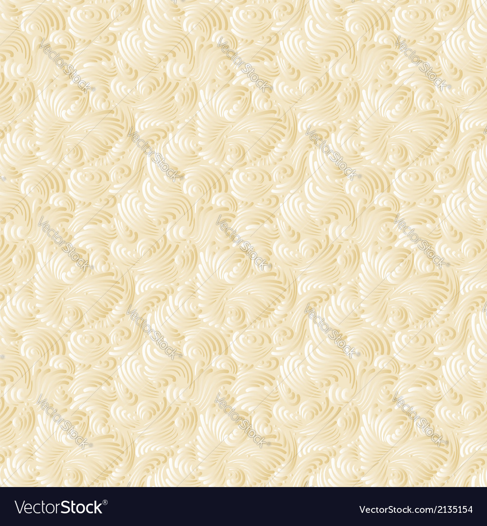 Seamless golden background vector | Price: 1 Credit (USD $1)