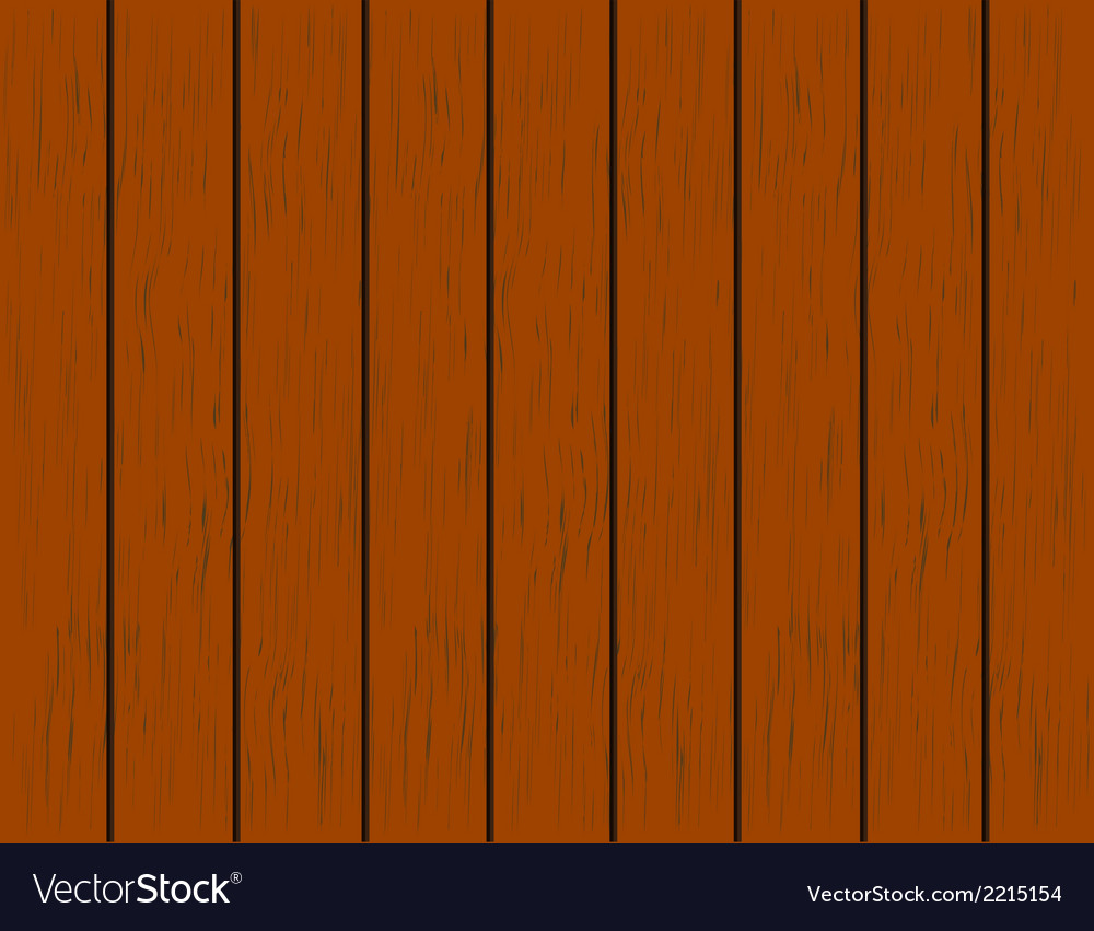 Wood brown texture background vector | Price: 1 Credit (USD $1)