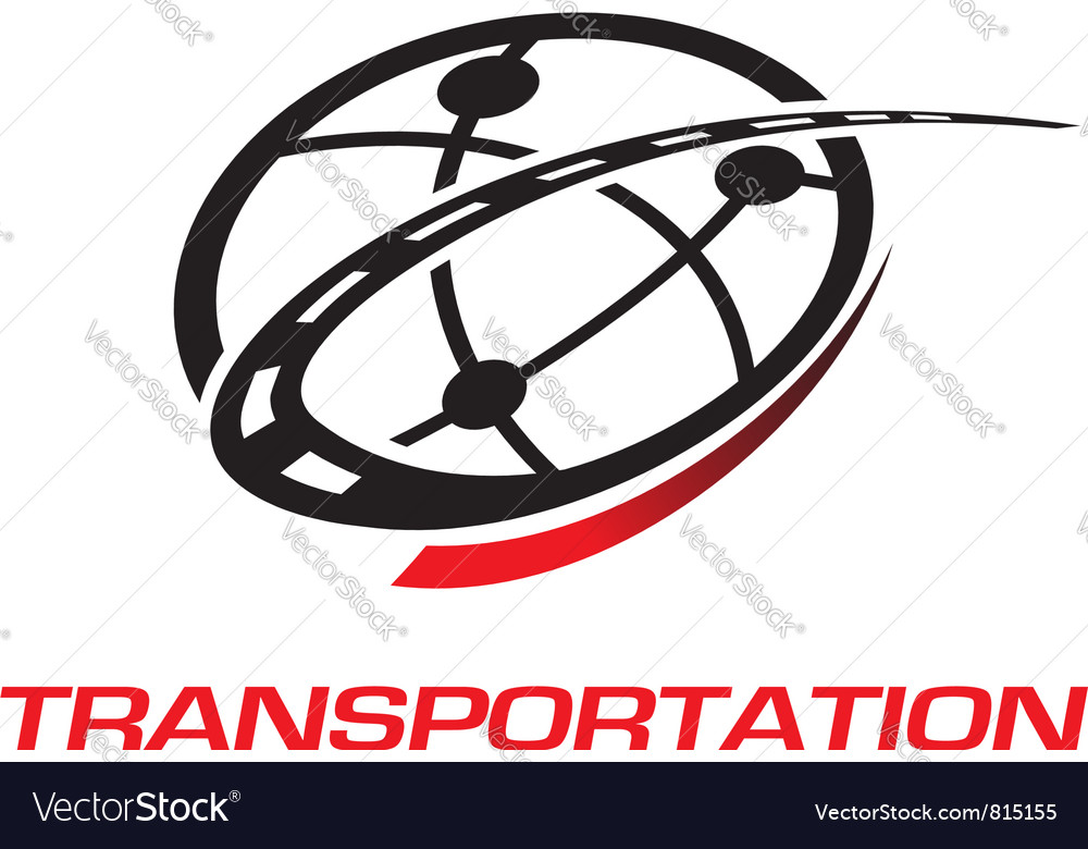 Transport logo vector | Price: 1 Credit (USD $1)