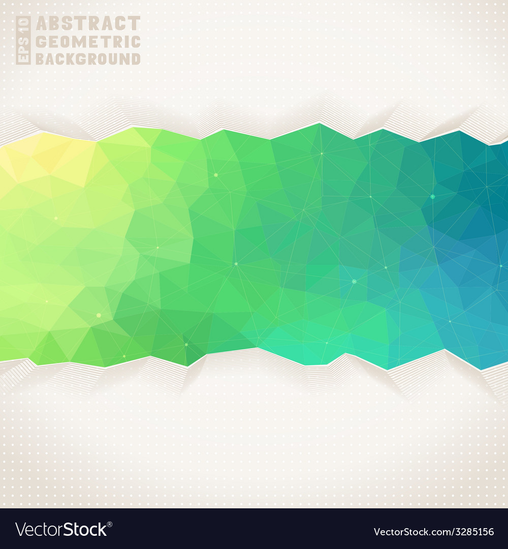 Geometric square background vector | Price: 1 Credit (USD $1)