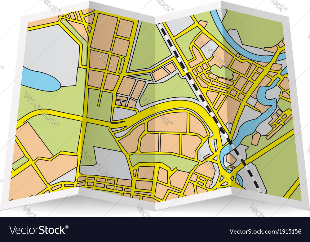 Map booklet vector   Price: 1 Credit (USD $1)