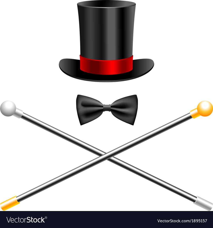 Gentleman set vector | Price: 1 Credit (USD $1)