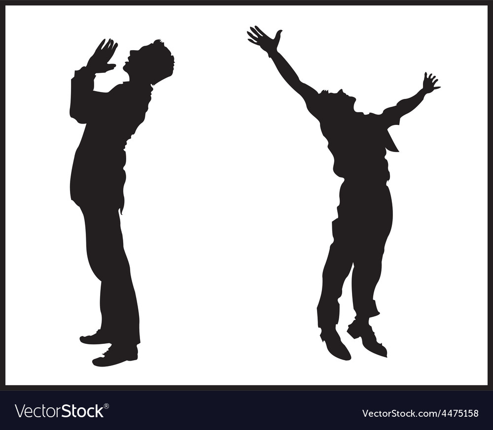 Worship vector | Price: 1 Credit (USD $1)