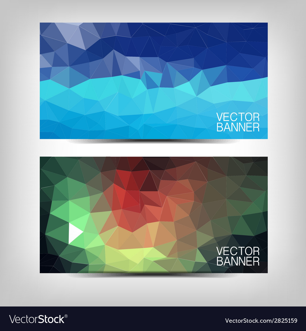 Abstract background set eps 10 vector | Price: 1 Credit (USD $1)