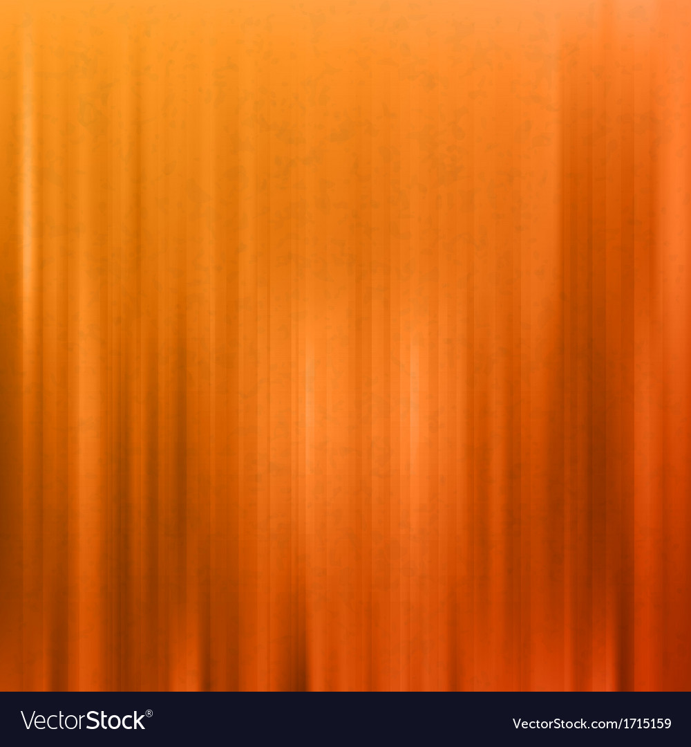 Orange straight lines abstract background vector | Price: 1 Credit (USD $1)