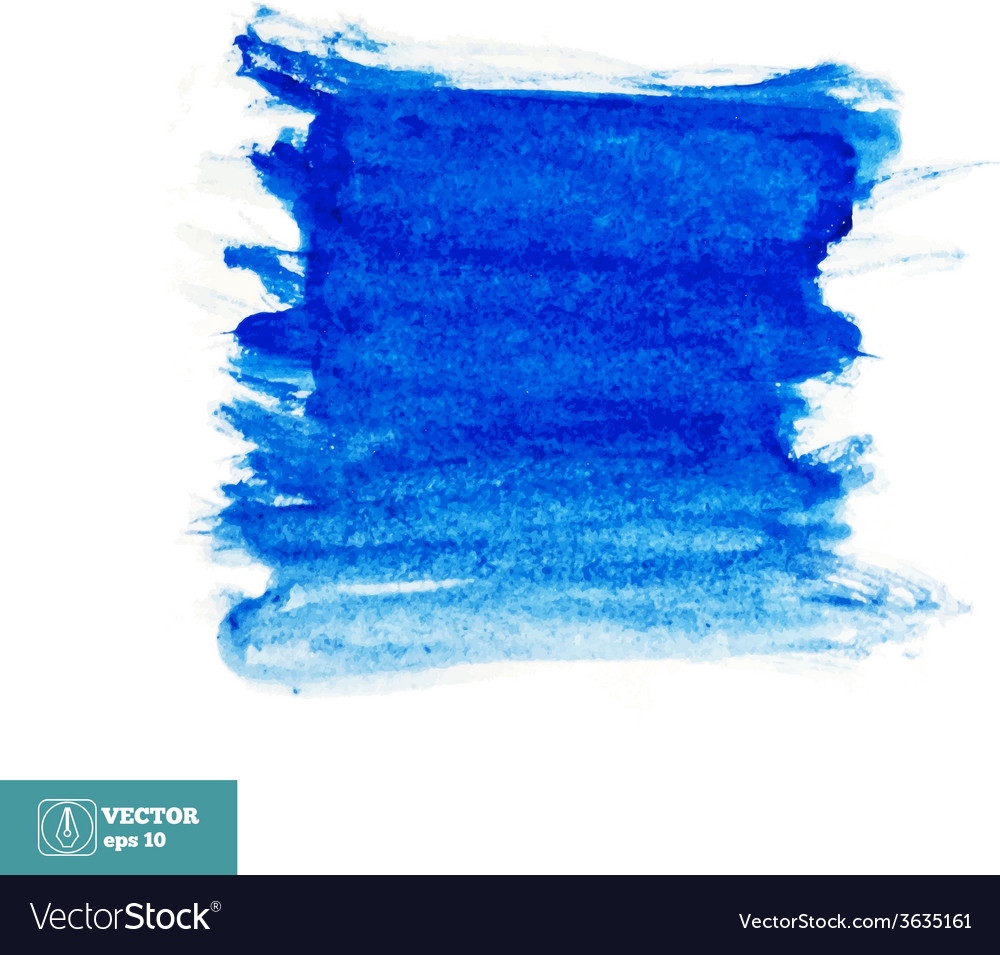 Abstract painted backgorund for business vector | Price: 1 Credit (USD $1)