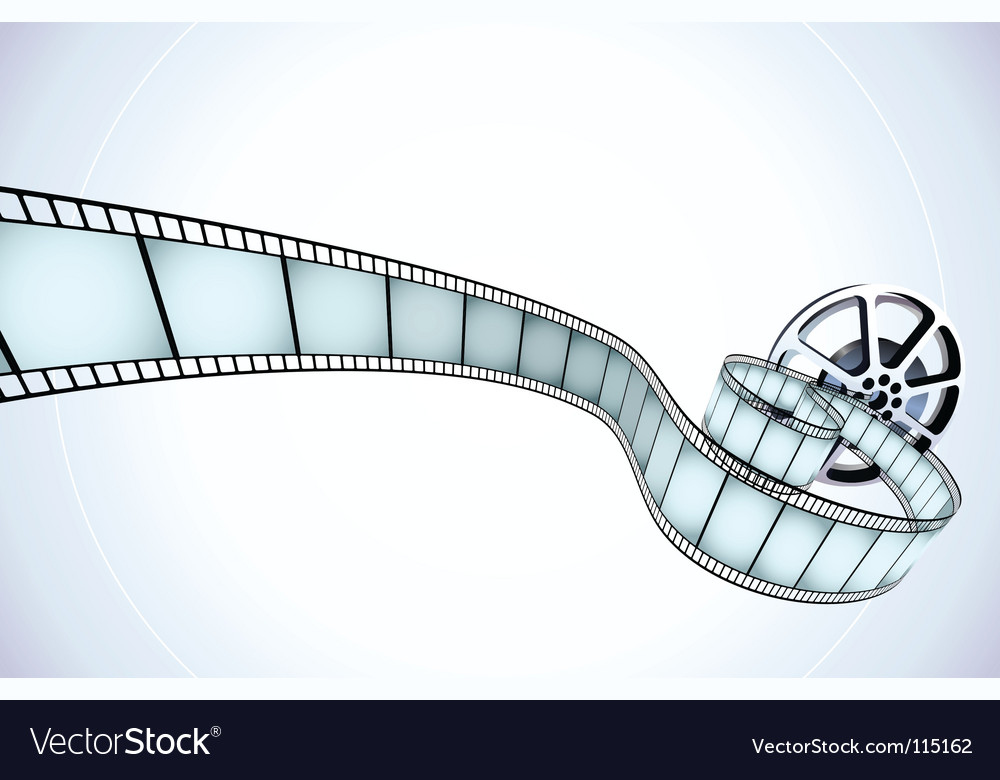 Film vector | Price: 3 Credit (USD $3)