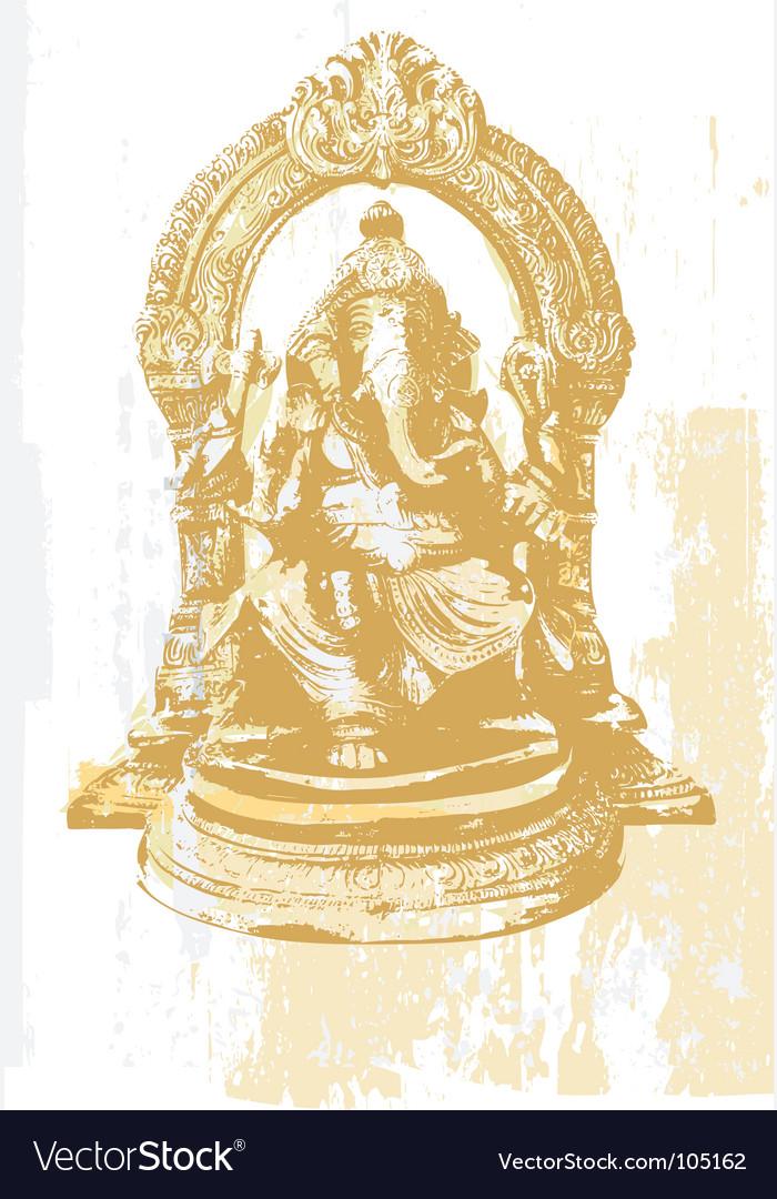 Ganesha vector   Price: 1 Credit (USD $1)