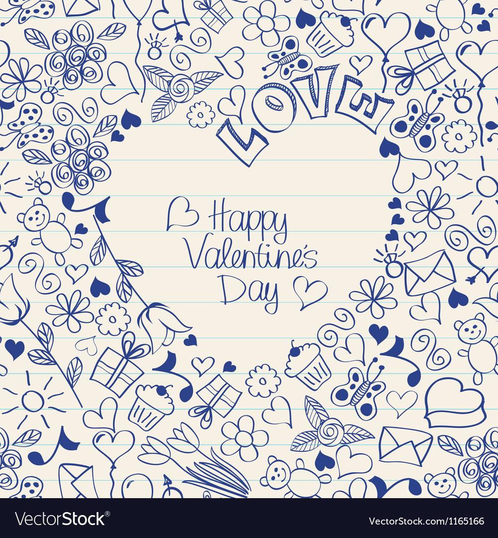 Valentines03 vector | Price: 1 Credit (USD $1)