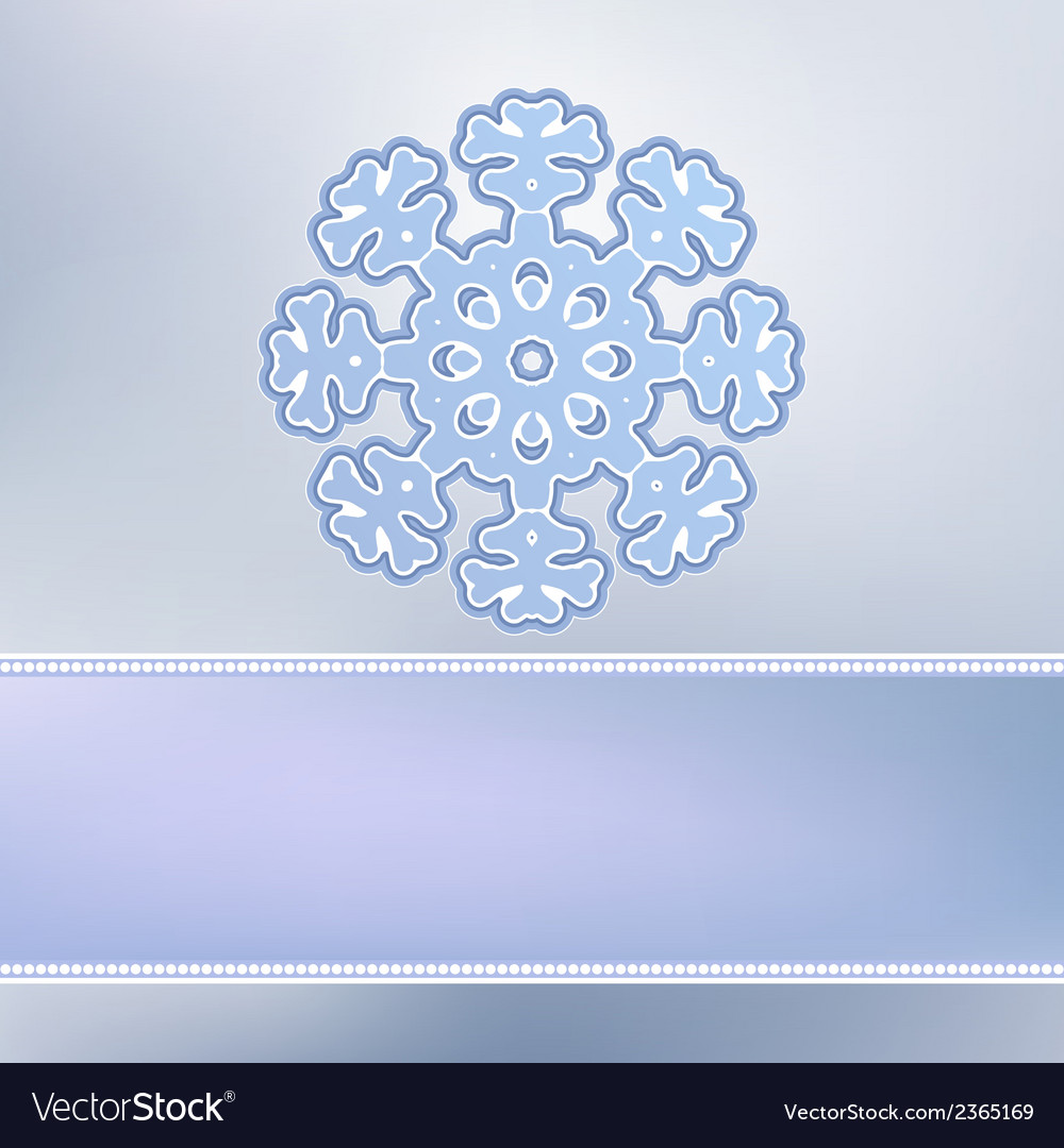 Abstract christmas background snowflakes  eps8 vector   Price: 1 Credit (USD $1)