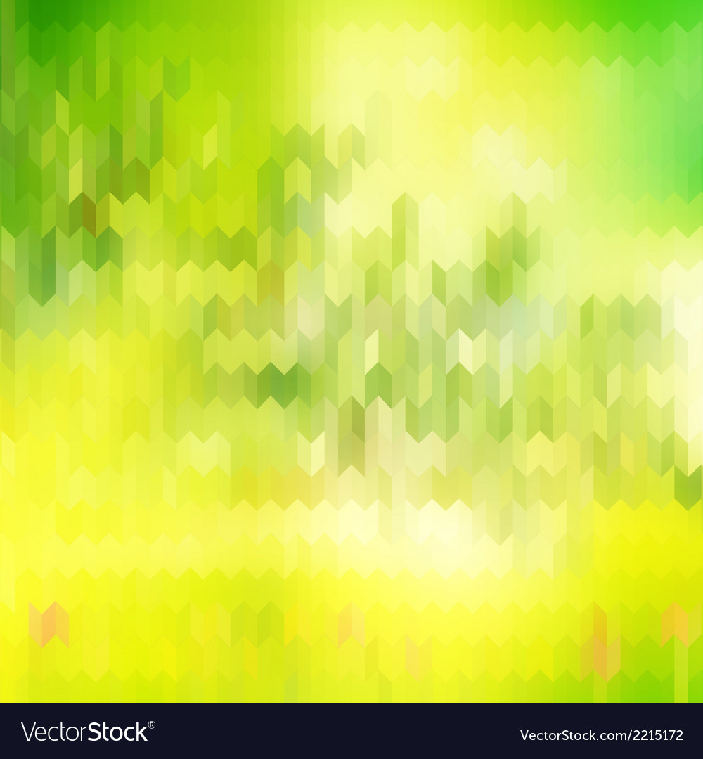 Green blurred background and sunlight eps 10 vector | Price: 1 Credit (USD $1)
