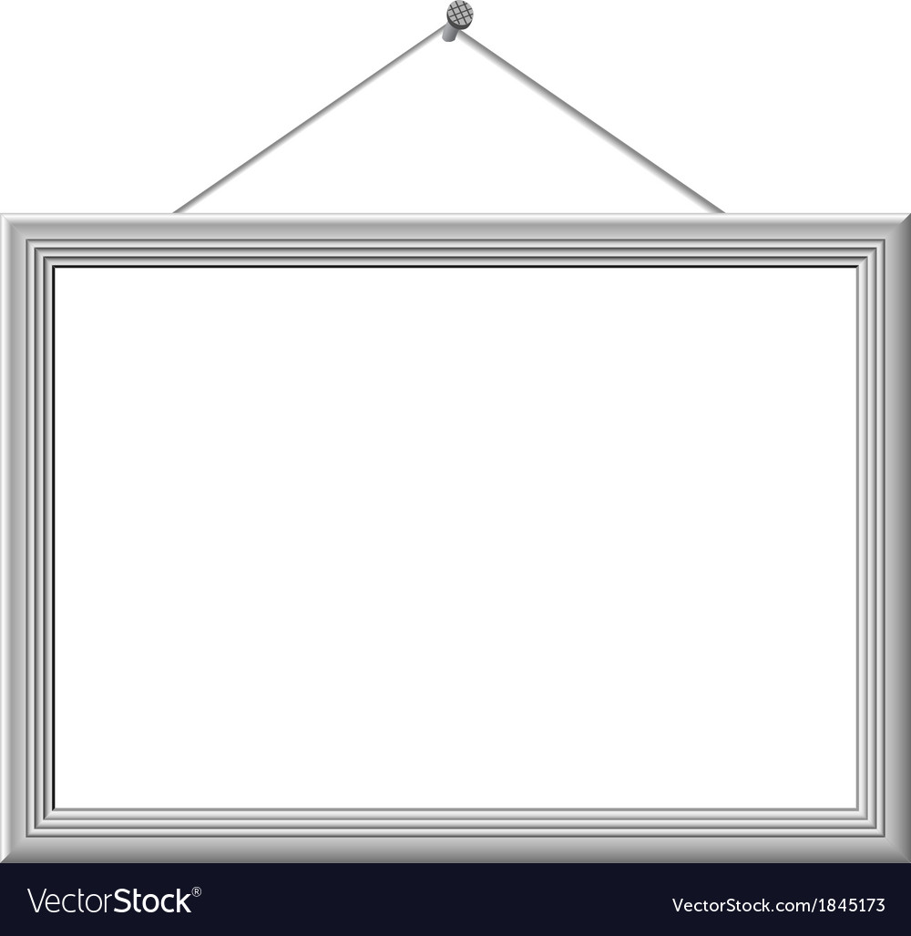 Wood frame set vector | Price: 1 Credit (USD $1)