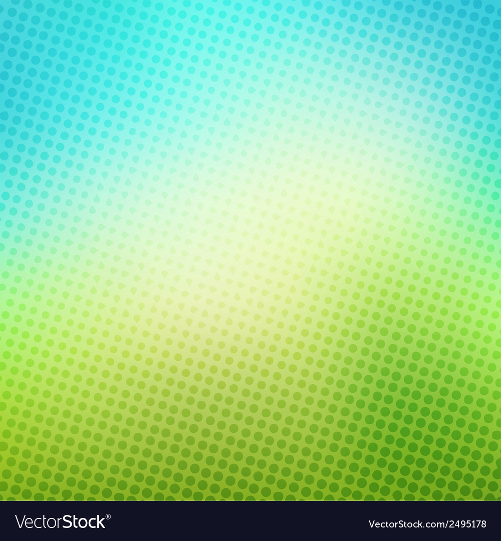 Creative halftone background vector | Price: 1 Credit (USD $1)